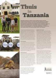 thumbnail of Good Safari in HIK