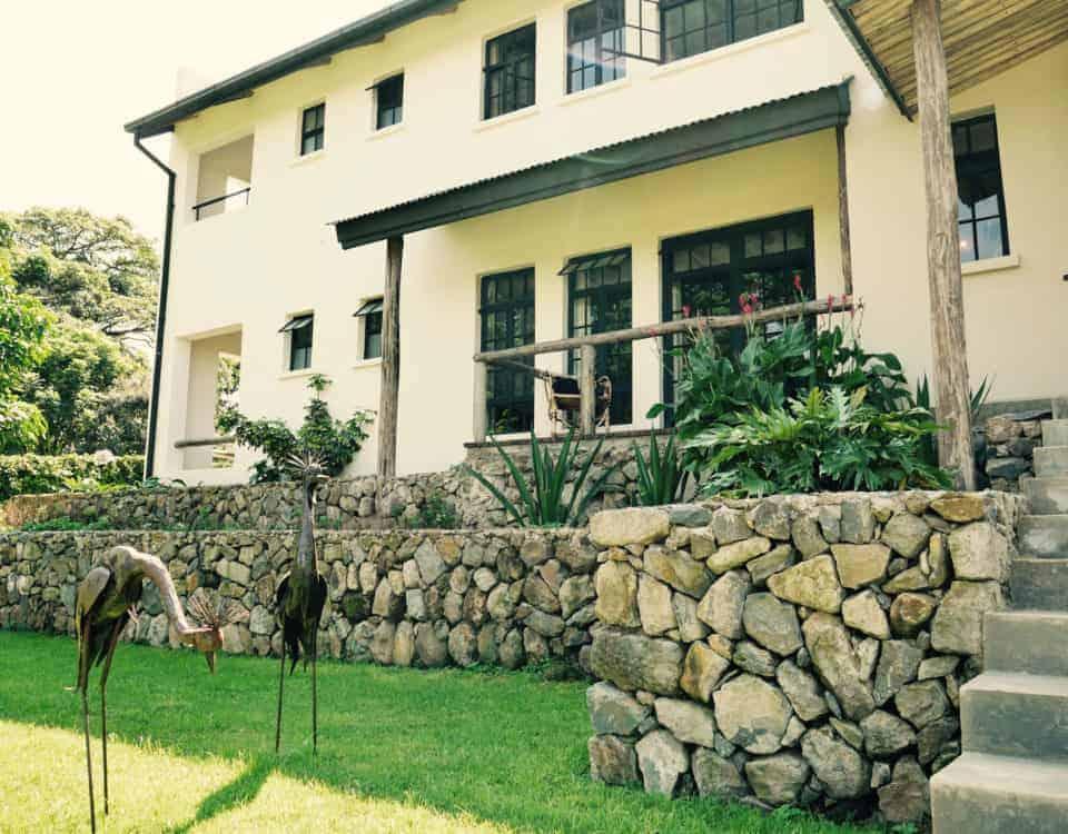arusha villa, tanzania safari
