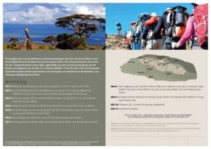 thumbnail of Machame route