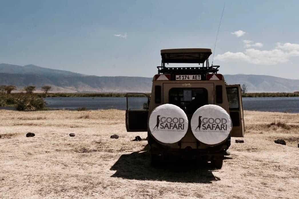 Op stap met Tanzania Reizen