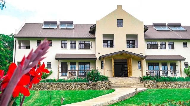 Arusha Villa interieur